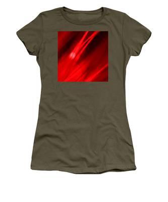 Hot Blooded Series Part 3 Women's T-Shirt