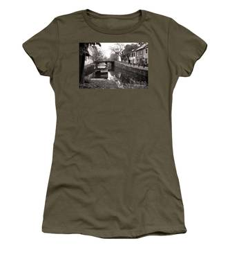 In Georgetown Women's T-Shirt