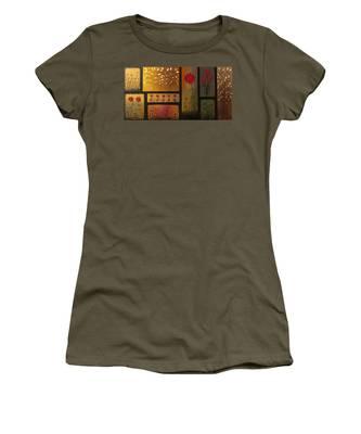 Joyful Garden Women's T-Shirt