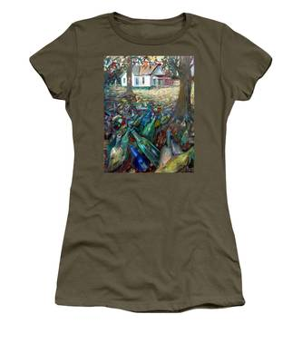 La033 Women's T-Shirt