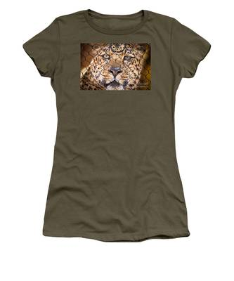 Let Me Out Women's T-Shirt