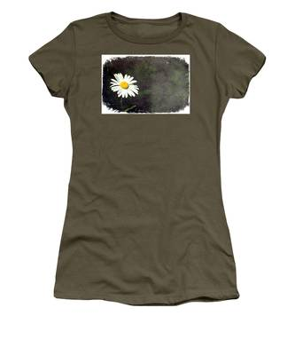 Lonesome Daisy Women's T-Shirt