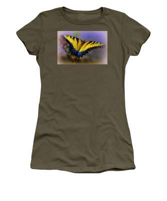 Magic Of Flight Women's T-Shirt