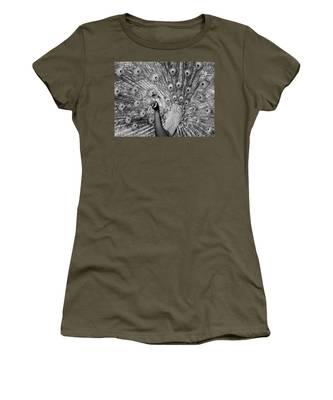 Mother Natures Fireworks Women's T-Shirt