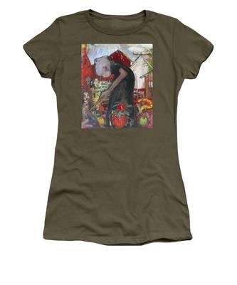 Na005 Women's T-Shirt