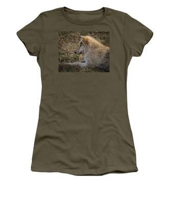 Needed Break Women's T-Shirt
