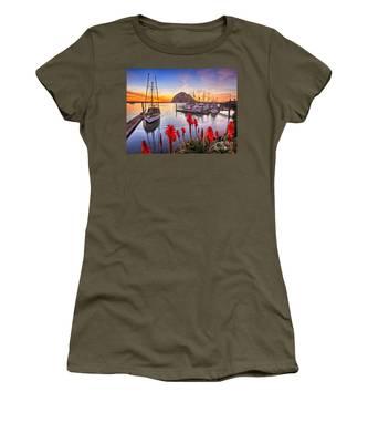 Safe Haven Women's T-Shirt