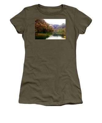 San Michele Bridge N.1 Women's T-Shirt
