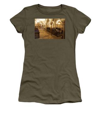 San Michele Chapel Women's T-Shirt