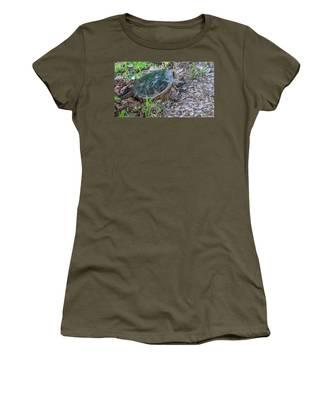 Snapper Eggs Women's T-Shirt