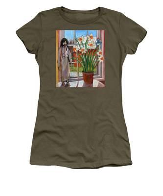 St007 Women's T-Shirt