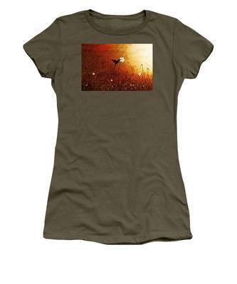 Sweet Nectar Women's T-Shirt