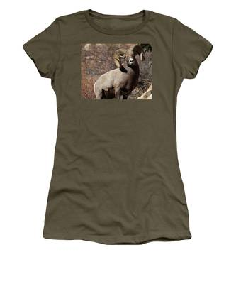 The High And Mighty Women's T-Shirt