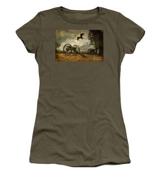 The Price Of Freedom Women's T-Shirt
