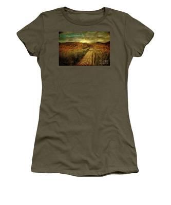 The Way Women's T-Shirt
