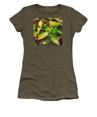 Three Coins In The Fountain Women's T-Shirt