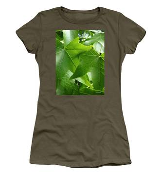 Til Death Us Do Part Women's T-Shirt