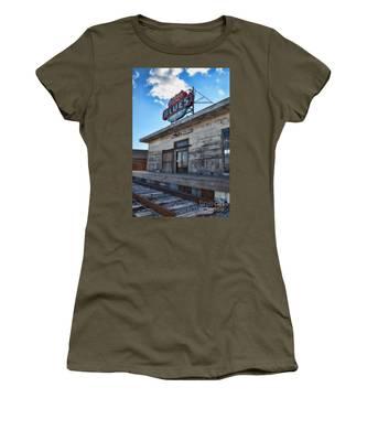 Tunica Gateway To The Blues Women's T-Shirt