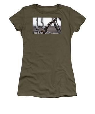 What A Twist Women's T-Shirt