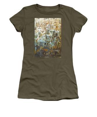 Wonders Of The World 1 Women's T-Shirt