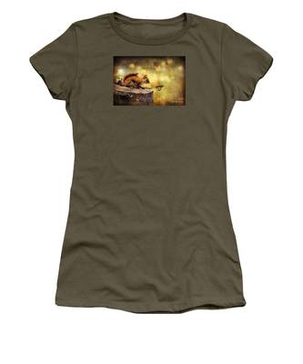 Woodland Wonder Women's T-Shirt