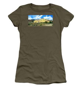 Big Rock Candy Mountain - Utah Women's T-Shirt