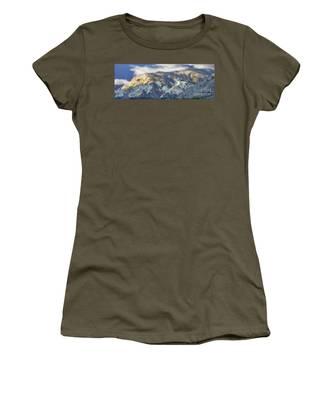 Big Rock Candy Mountains Women's T-Shirt