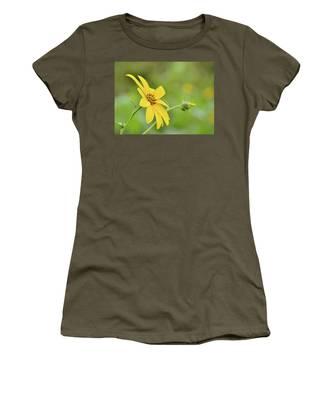 Jerusalem Gold Women's T-Shirt