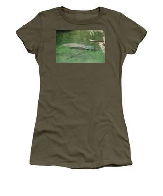 Manatee Women's T-Shirt