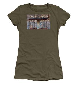 Room For One More Women's T-Shirt