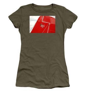 Show Cat Women's T-Shirt