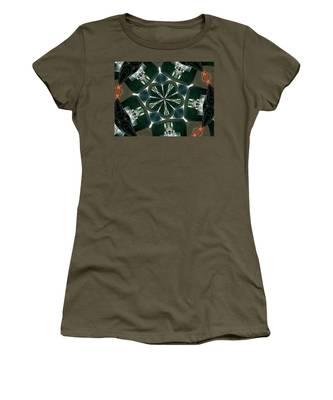Geo 4 Women's T-Shirt