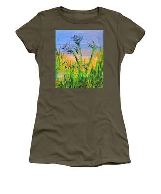 Thistles One Women's T-Shirt