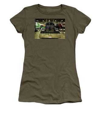 2000 Kenworth W900 Women's T-Shirt