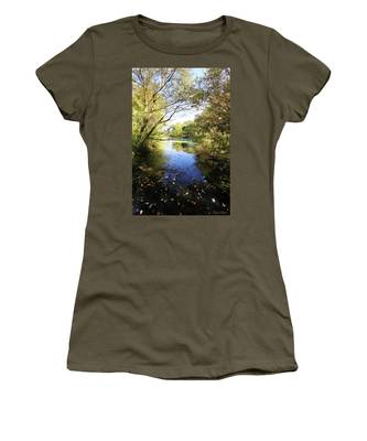 A Peaceful Afternoon Women's T-Shirt