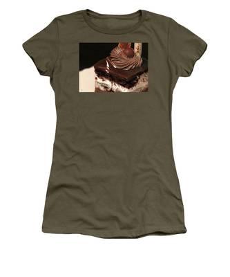 A Piece Of Cake Women's T-Shirt