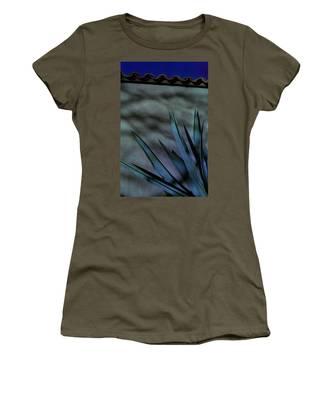 Aloe Cool Women's T-Shirt