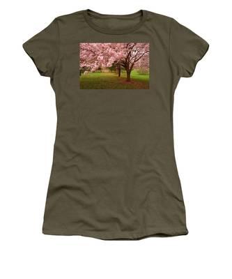 Approach Me - Holmdel Park Women's T-Shirt