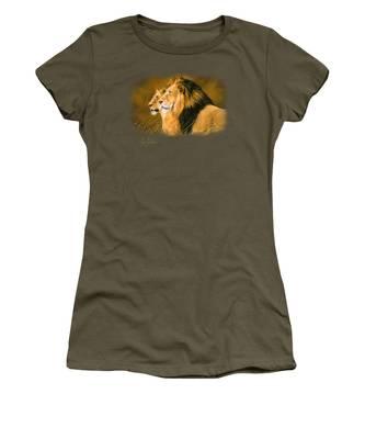 Side By Side Women's T-Shirt
