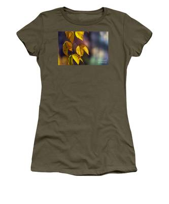 Autumn Sonata Women's T-Shirt