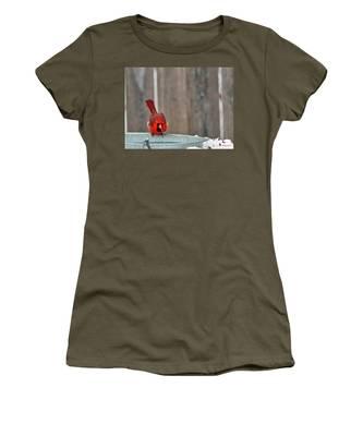 Bad Water Women's T-Shirt