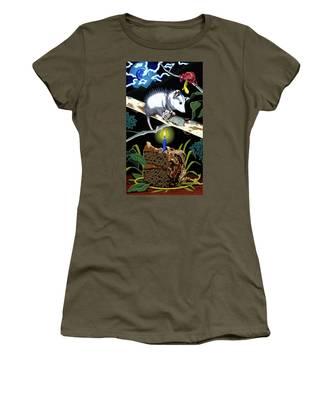 Birthday Surprise Women's T-Shirt