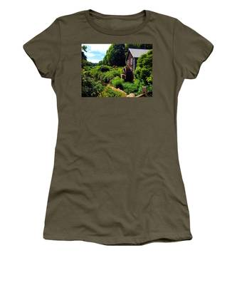 Brewster Gristmill Women's T-Shirt