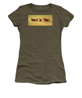 Brothers Women's T-Shirt