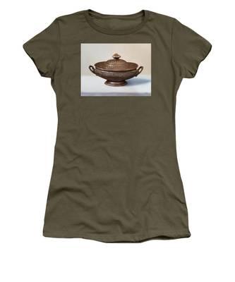 Copper Vessel Women's T-Shirt