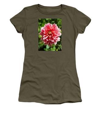Dahlia 3 Women's T-Shirt