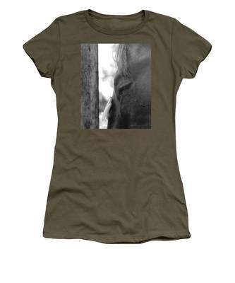 Don't Be Afraid Women's T-Shirt