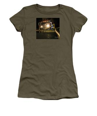 Engine 4 Women's T-Shirt