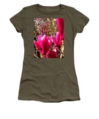 Fairy Fire Women's T-Shirt