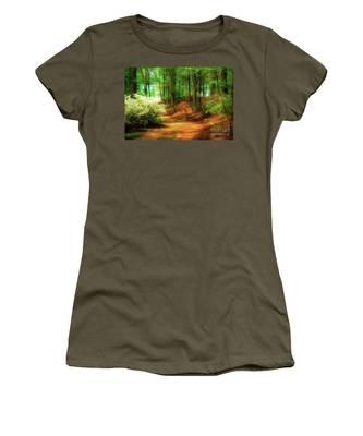 Favorite Path Women's T-Shirt